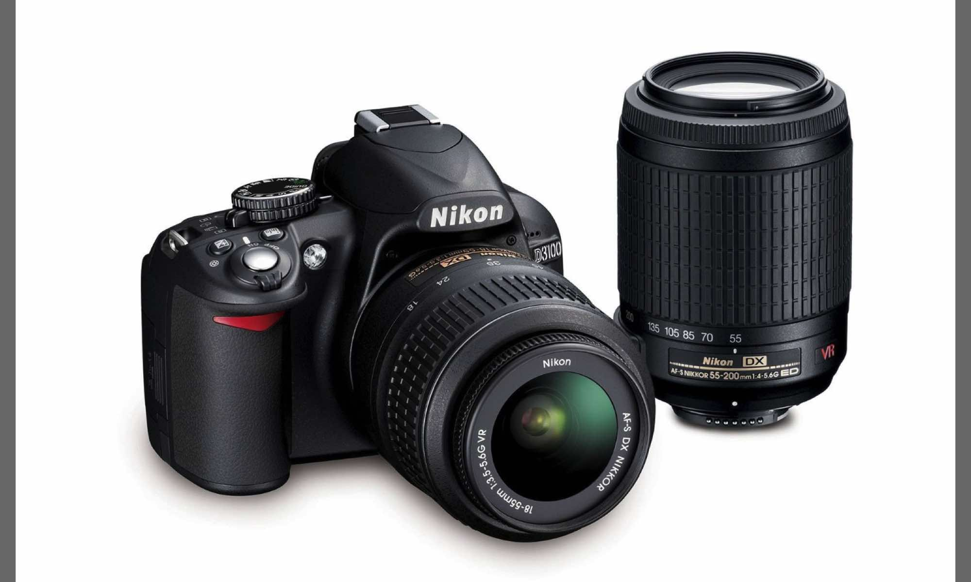 The Ultimate Guide To Learning How To Use Your First Dslr ...